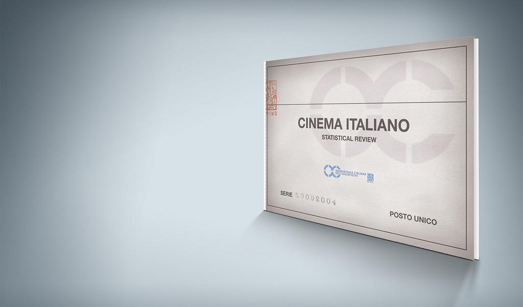 Cinecittà – Libro Bianco